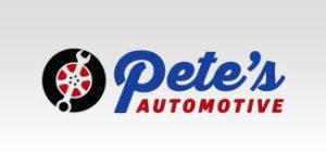 Pete's Automotive Repair in Sebastopol California