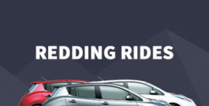 Redding Rides Electric Car Rental Company in Redding, CA